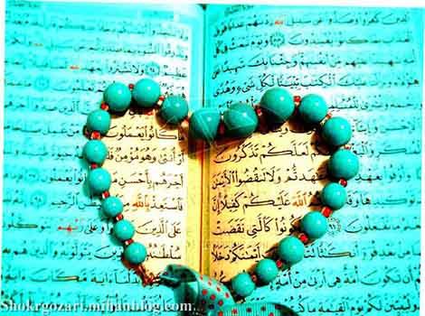 توصیف مراتب چهارگانه ی شکرگزاری توسط حجت الاسلام والمسلمین حیدری کاشانی